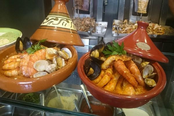 kebab cous cous roma pesce tunisia tradizionale ricetta dove mangiare migliore cous cous a roma