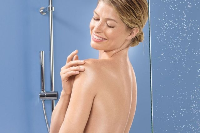beauty routine preparare pelle a inverno detergenti doccia