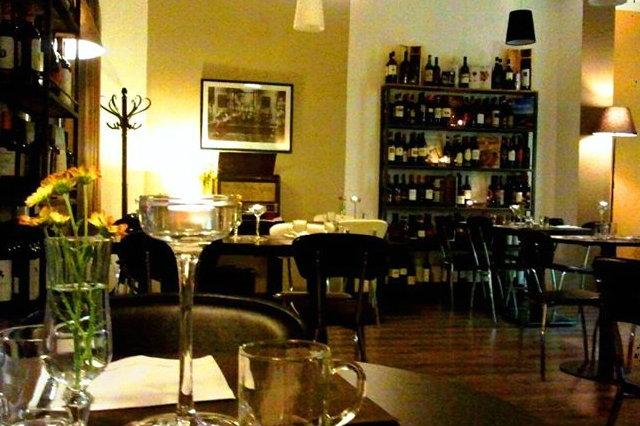 Arredamento Bar Stile Vintage : Arredamento bar bergamo banco tavoli sedie mensole di tutti i