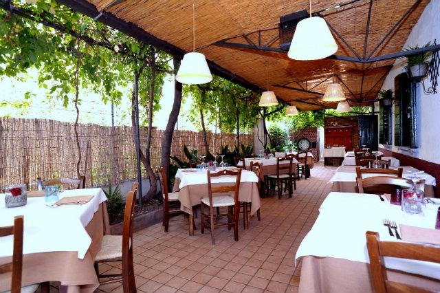 ristoranti con veranda veneto