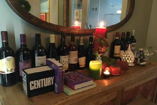 oltre il giardino bistrot vini naturali venezia