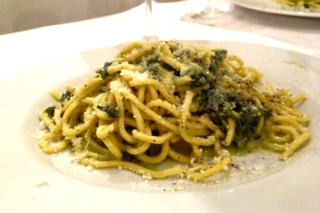 carbonara coi carciofi meat roma dove mangiare i carciofi a roma ristoranti ricette tradizionali vegetariano
