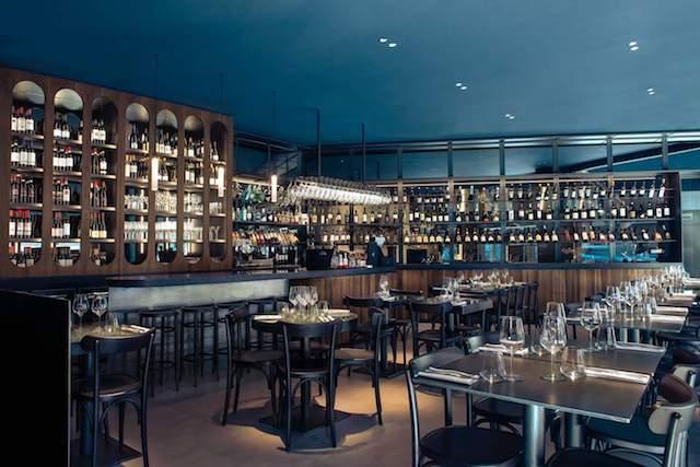 cantine milano wine restaurant isola