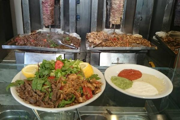 kebab piazza fiume kebabbaro pollo montone vegetariano classifica 10 kebab preferiti a roma