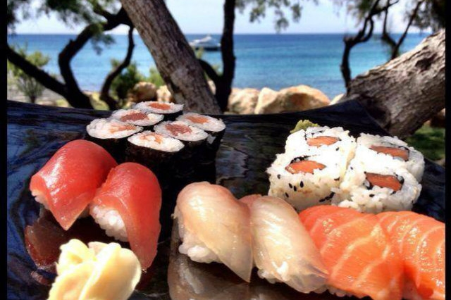 migliori sushi restaurant salento