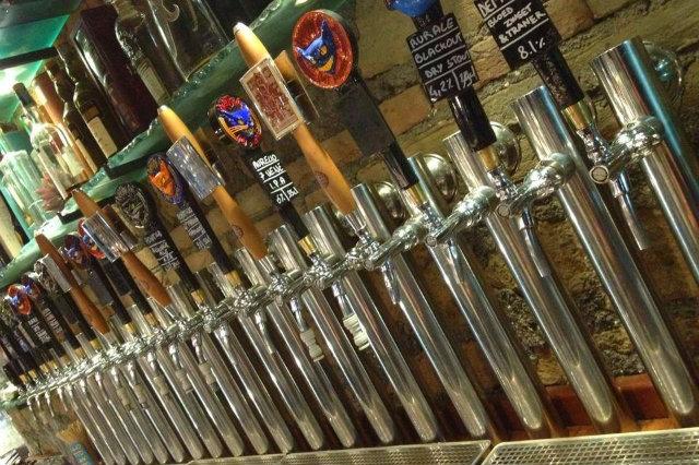 dove bere birre artigianali a roma
