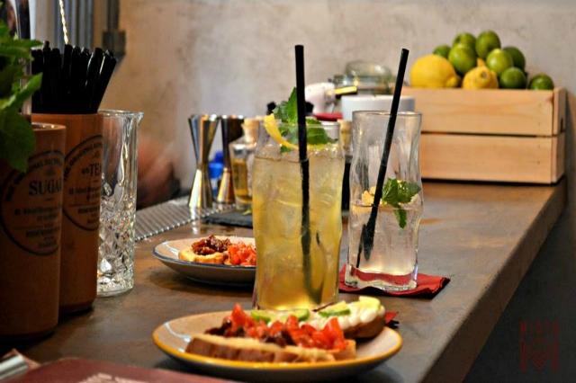 misto cocktail cibo bar ristorante bistrot quartiere africano mixologia aperitivo nuove aperture roma ristoranti luglio 2017