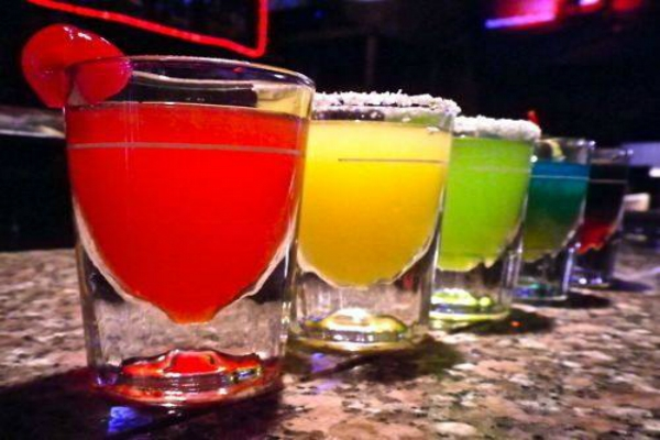 cibare bicchierino della staffa roma san giovanni migliori shots di roma