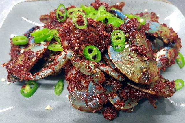 ristoranti coreani veneto