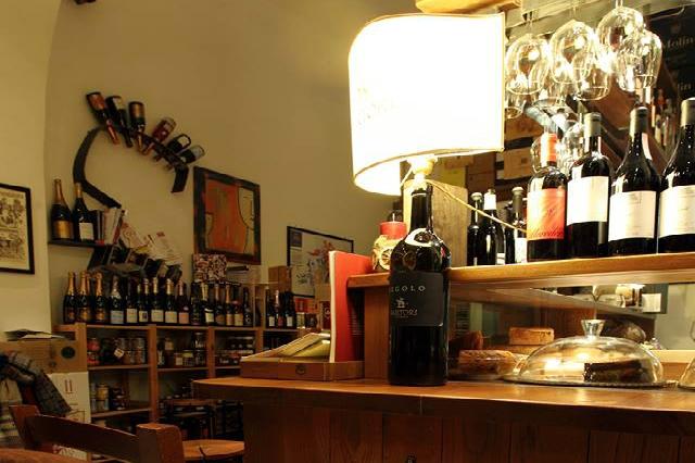 il sorì enoteca san lorenzo degustazione salumi vini naturali a roma