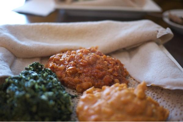 ristorante africa roma stazione termini cucina etnica africana etiope zighini samboussa i 5 posti dove mangiare vicino alla stazione termini