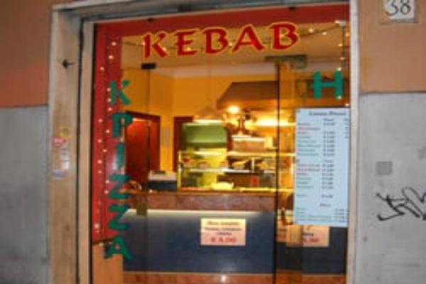 kebab house san lorenzo kebabbaro movida studenti classifica 10 preferiti kebab roma
