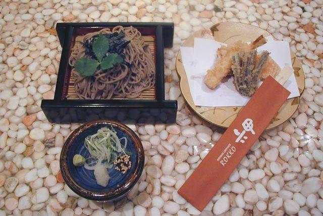 ristoranti giapponesi roma rokko