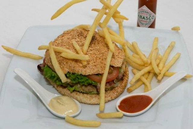 hamburger treviso