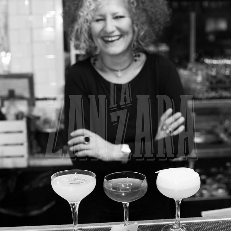 la zanzara aperitivo roma cocktail