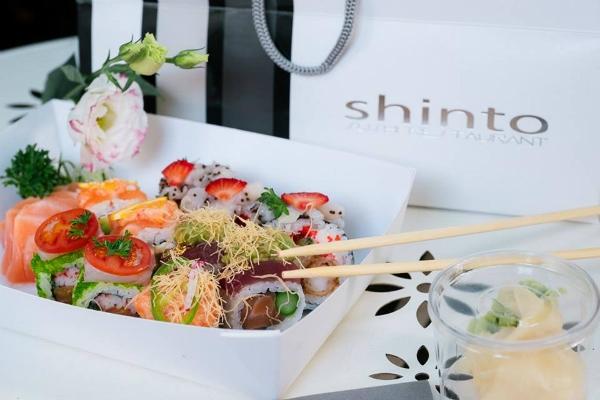 shinto ristorante giapponese sushi bar sushi sashimi classifica migliori 10 sushi di roma numero recensioni tripadvisor