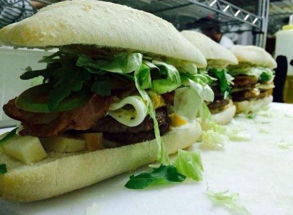 hamburger il canto sesto