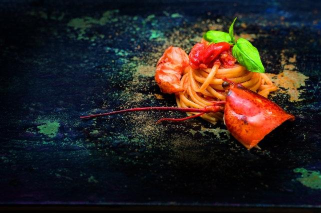 spaghetti officine italia