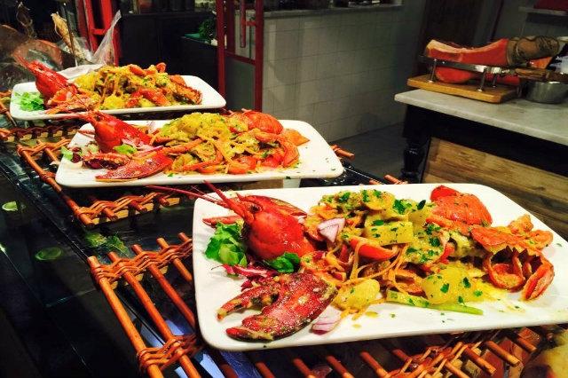 brunch pranzo della domenica a roma rosso eat drink stay ketumbar testaccio