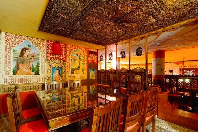 ristoranti migliori indiani milano