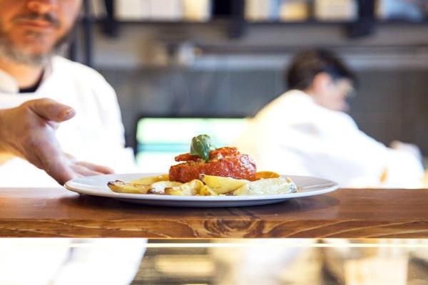 ercoli gastronomia negozio salumi formaggi drogheria parioli ristorante gourmet nuova apertura gennaio 2017