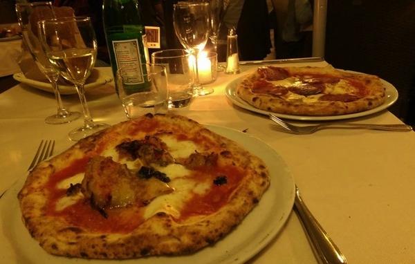 pizza da mimmo bergamo