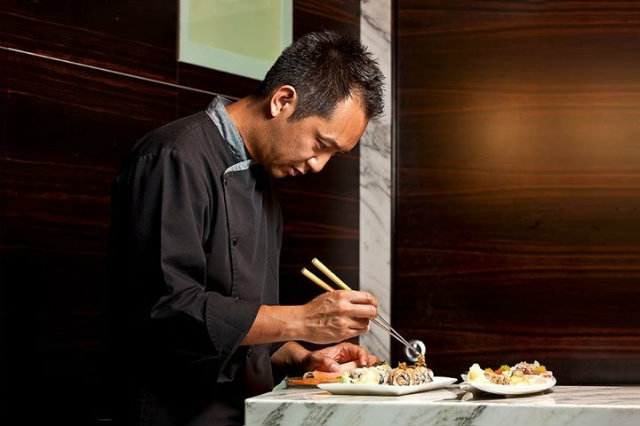 romeo sushi, sushi a napoli, ristoranti giapponesi