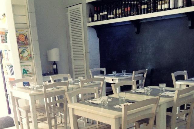 ristoranti pesce roma mamà ristobistrot