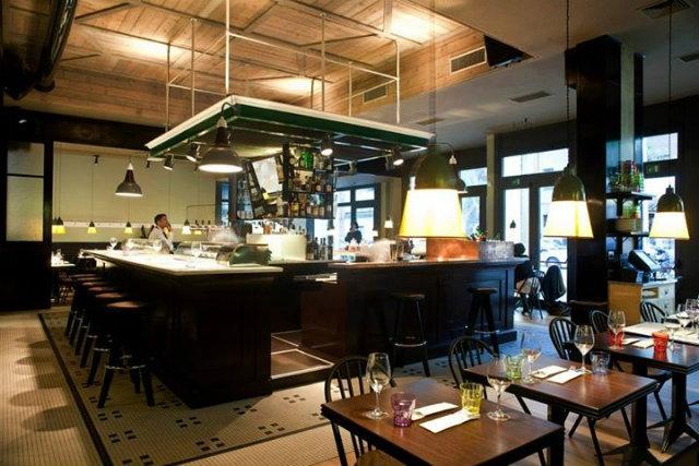 Guida ai ristoranti di roma per un primo appuntamento perfetto for Locali commerciali roma centro