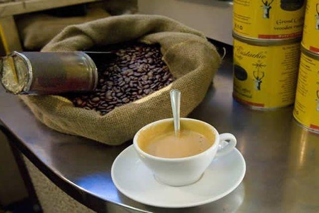caffè particolari a roma sant'eustachio