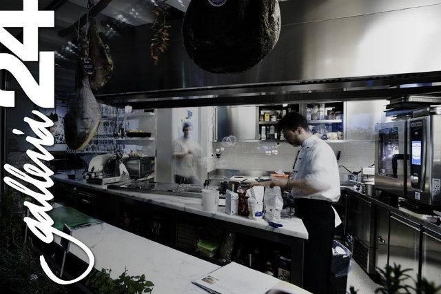 ristoranti con cucina a vista in veneto