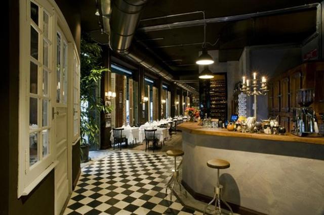 el porteno ristorante argentino carne milano