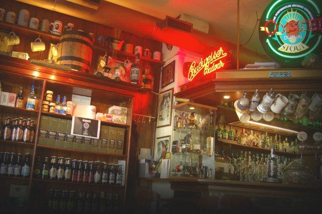 Arredamento Bar Stile Vintage : Cessione d azienda trastevere bistrot cocktail bar