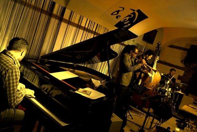 locali jazz roma bebop