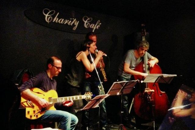 jazz club roma