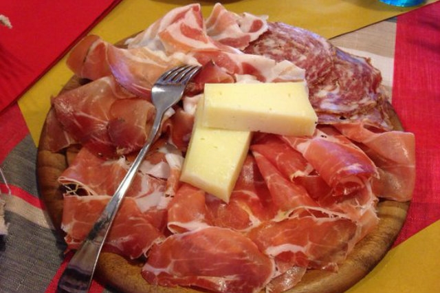 formaggi veneto dop