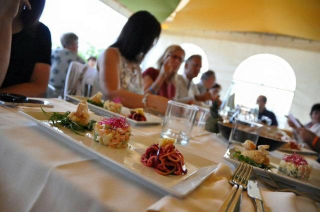 ristoranti bio in veneto
