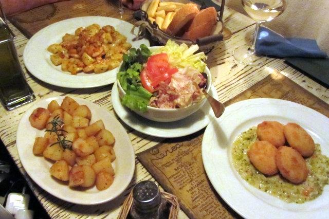 ristoranti vegetariani veneto