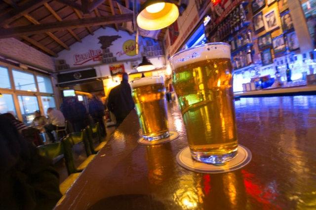 birra e patatine veneto