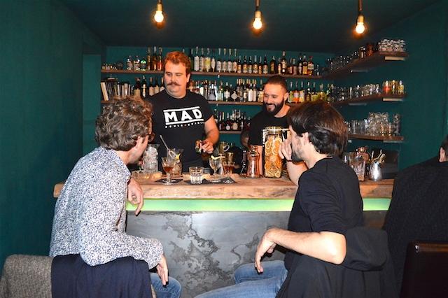 julian biondi neri fantechi mad souls&spirits bartender  credits raffaella galamini