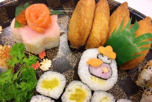 ristoranti giapponesi roma sui generis