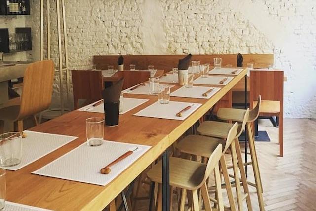 tokyo table milano tavolo sociale