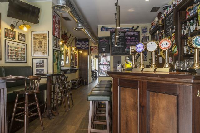 I locali dove vedere il super bowl 2018 come fanno gli - Pub porta romana ...