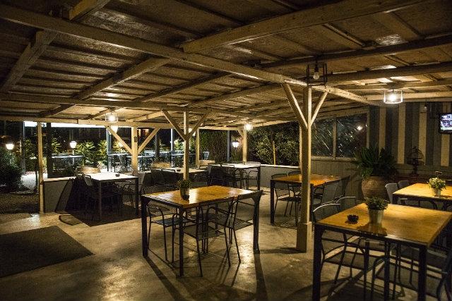 outsider pub esterno