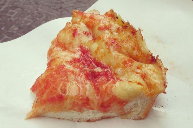 pizza birbes brescia