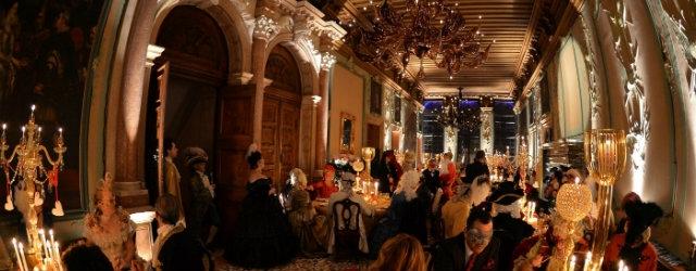 feste carnevale 2016 gran ballo in maschera di carnevale