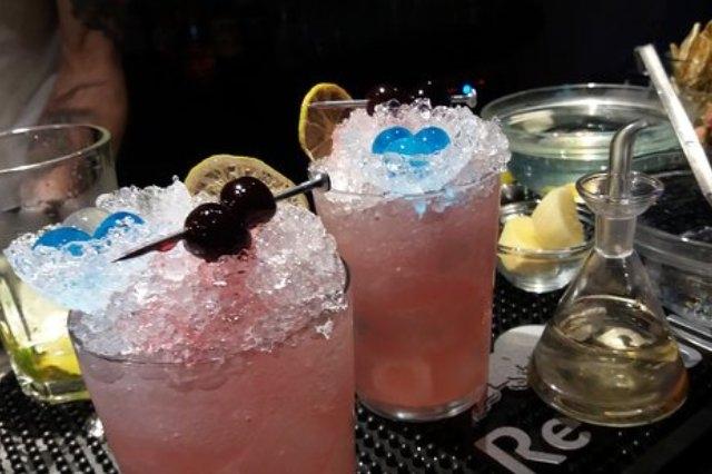 cocktail 45 cocktail bar