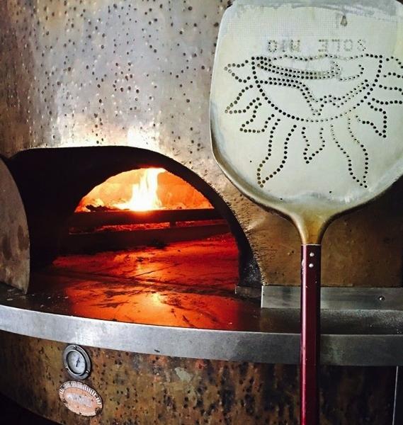 pizzeria vesuvio bergamo