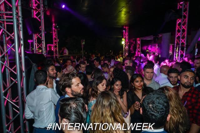 internationalweek milano