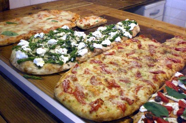 pizzerie asporto veneto